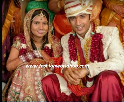 ravi and wife