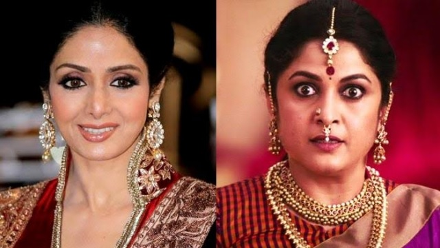 Sridevi Says Don't want to talk about Baahubali!