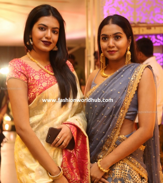 Rajasekhar Daughter Fashionworldhub