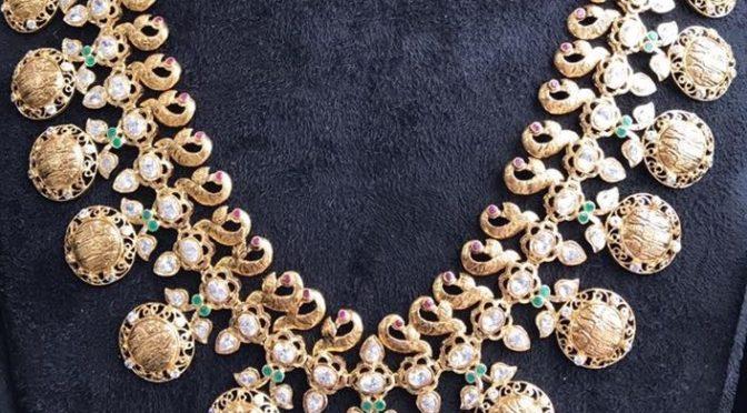 Uncut diamond Ram parivar kasuharam