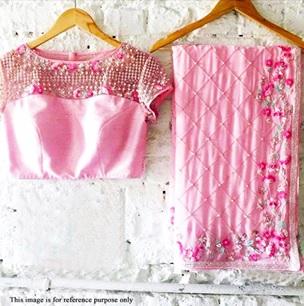Designer sarees ( buy online) – Reasonable price
