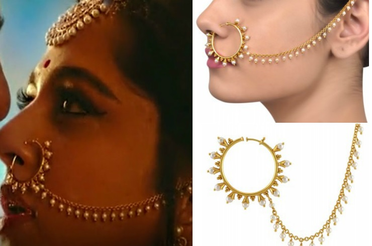 Trending Nose Rings For South Indian Bride Fashionworldhub
