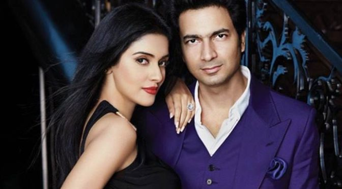 Its a baby Girl for Asin & Rahul sharma.