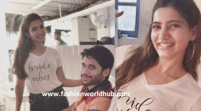 Sam and chay celebrations in Goa ( 1 day to go for wedding)