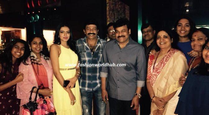 Rajasekhar family new year celebration photos!