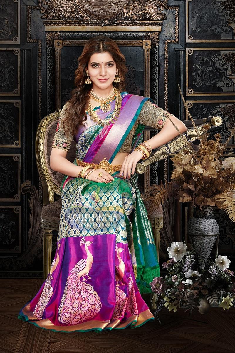 How To Wash Silk Or Pattu Sarees At Home Fashionworldhub