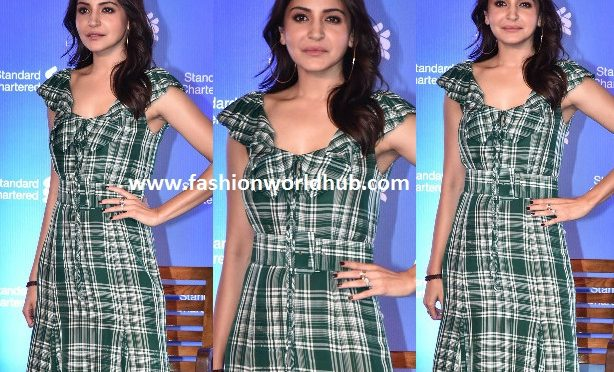 Anushka Sharma in Rosie Assaulin