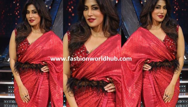 Chitrangada Singh in 431-88 by Shweta Kapoor