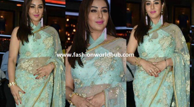 Shilpa Shinde in Neeta Malhotra