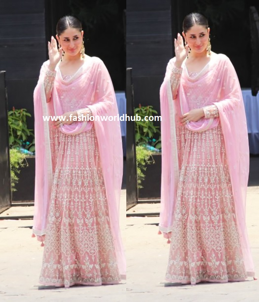 12 times bollywood wore anita dongre to wedding   Write2all