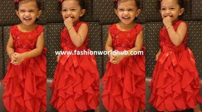 Udaya Bhanu twin daughter pics.