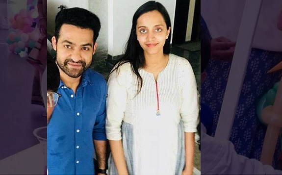 Congratulations to Jr Ntr & Pranathi on the arrival of their second baby!