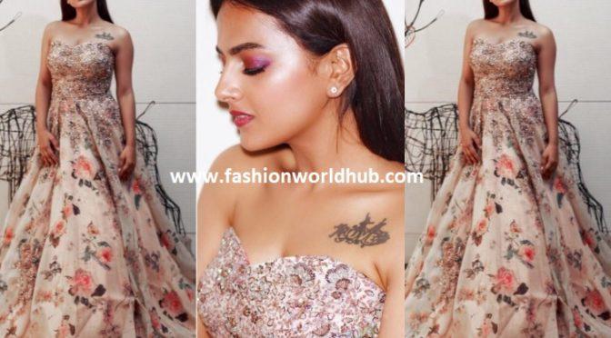 Shraddha Srinath in Dolly J