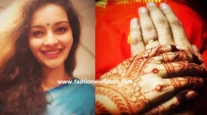 Renu desai got Engaged today! Pics inside link!
