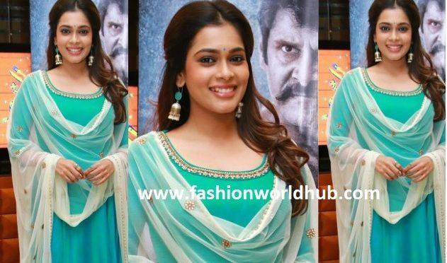 Kiki Vijay in Rehana Basheer