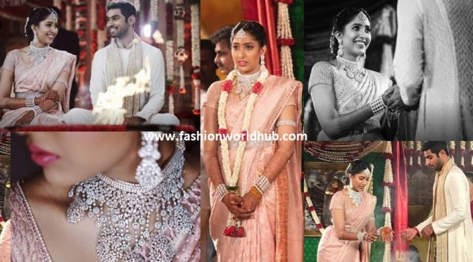 Shriya Bhupal and Anindith Reddy Pre wedding photos!