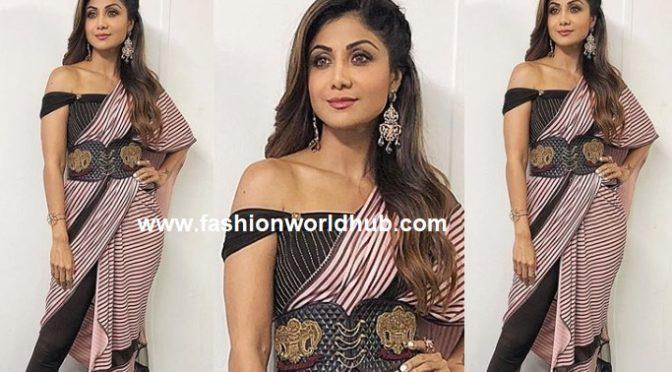Shilpa Shetty in Shantanu & Nikhil