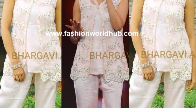Sravana Bhargavi in Bhargavi Amirineni