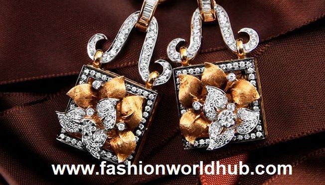 Diamond Ear rings!
