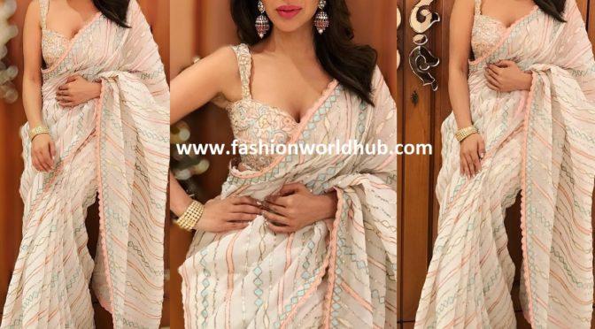 Sophie Choudry in Tamanna Punjabi Kapoor!