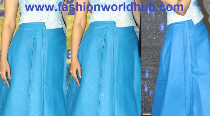 "Tamannaah Bhatia at ""Next Enti"" Pre-Release Event"