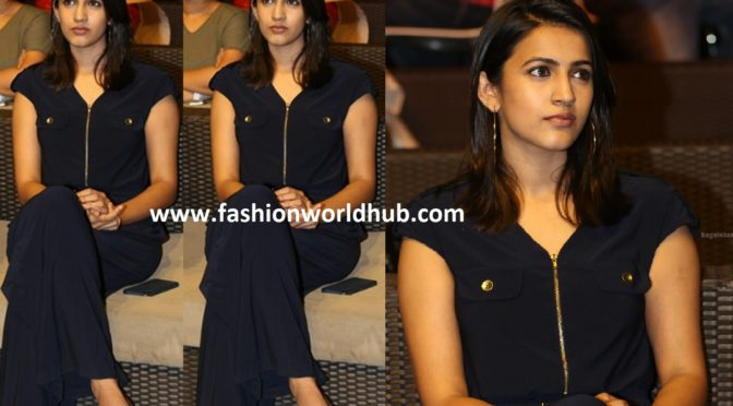 Niharika Konidela at ABCD First song Launch event!