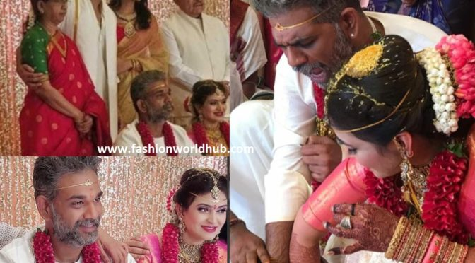 Allu Arjun elder brother Allu bobby Second Wedding photos!
