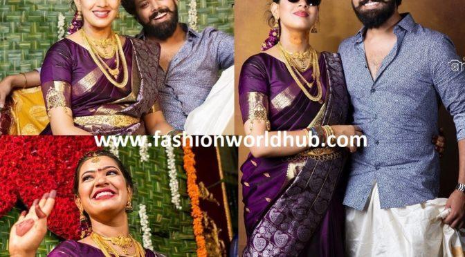 Singer Geetha madhuri and Nandu!!!