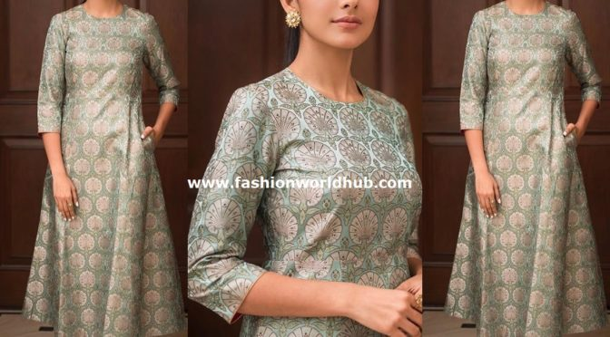 Mrunal thakur in Raw mango!