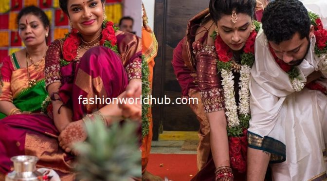 Few more pics of Actress Hariteja House Warming ceremony photos!