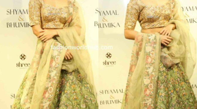 Samantha Akkineni in Shyamal & Bhumika