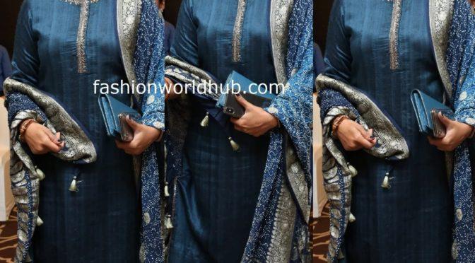 Sushmita konidela at the launch of Sye Raa Line Of Jewellery!
