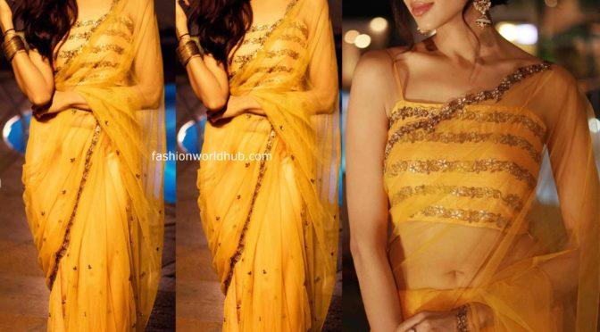 Riya Suman in Geethika Kanumilli