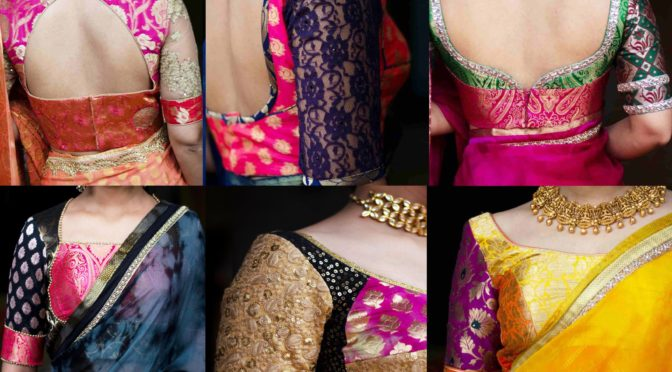 New 'Ranee' Collection By House Of Blouse