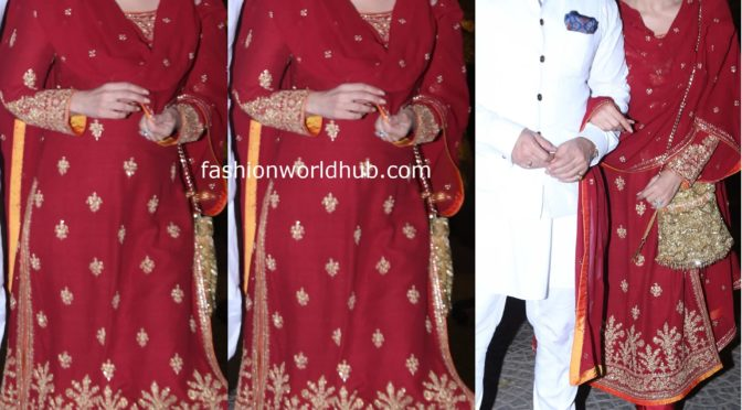 Kareena kapoor and Saif Ali khan Armaan Jain Roka ceremony!