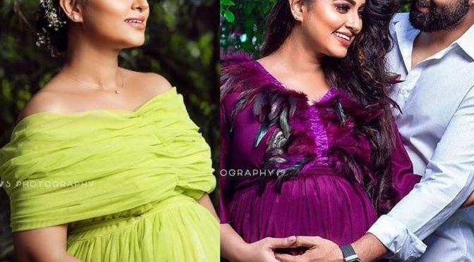 Sneha's Maternity photoshoot by Shadows Photography