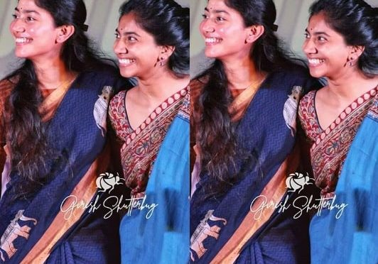 Saipallavi and her sister's summer look!