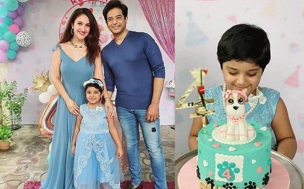 Sridevi Vijaykumar daughter Rupika Birthday Photos!