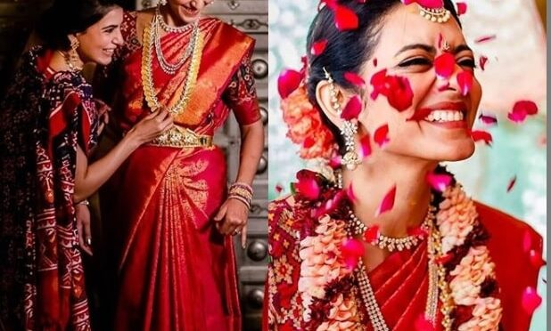 Venkatesh daggubati daughter Ashritha and Samantha in traditional outifits!