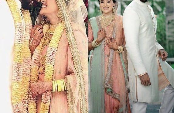 Arav and Raahei's Wedding Photos!