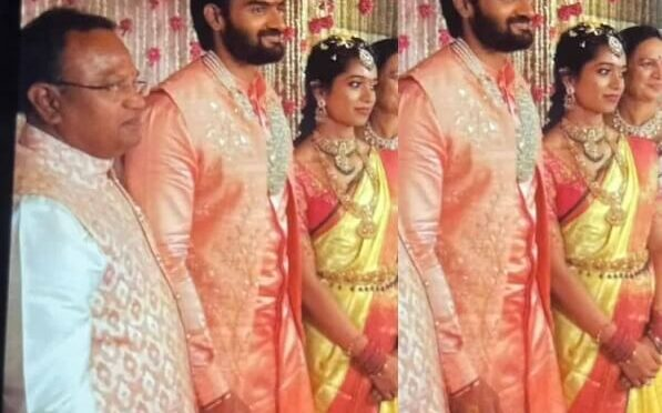 RX100 Karthikeya got engaged Secretly and photos are going viral in internet!